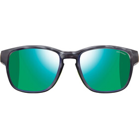 Julbo Paddle Spectron 3CF Lunettes de soleil, grey tortoiseshell/green/green